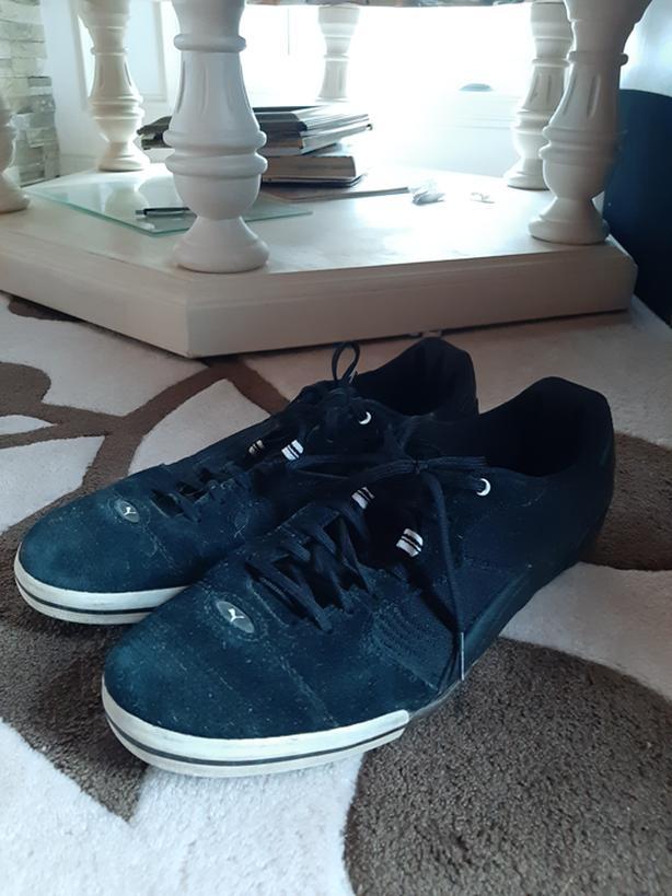 Men's Puma casual shoes