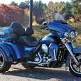 FULL LIST OF Available Conversions Harley Davidson Trikes
