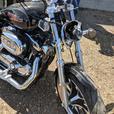 Motorcycle CRASH DAMAGE, INSURANCE OR ICBC CLAIMS