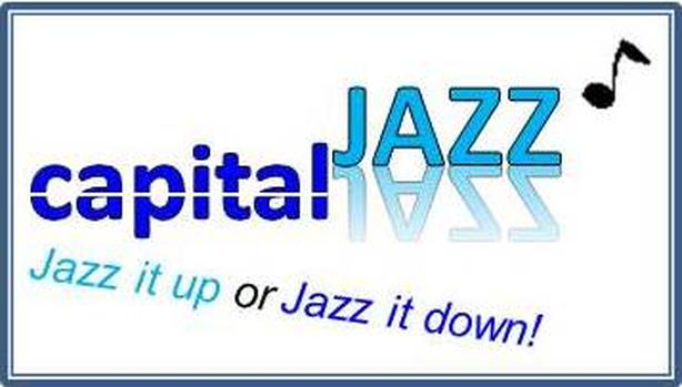 A Customizable Jazz Ensemble For Your Wedding or Special Event