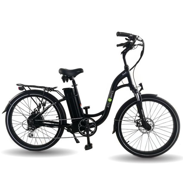 RTG Regal - Step Through City Commuter E-Bike