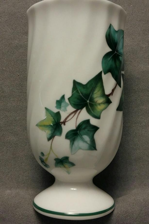 Royal Vale Ivy  Bone China  Vase/Goblet