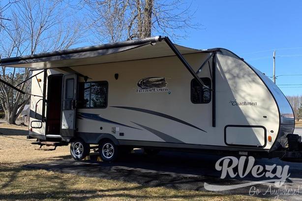 24RKS (Rent  RVs, Motorhomes, Trailers & Camper vans)