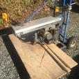 Craftsman Radial Saw 10 inch in Port Alberni