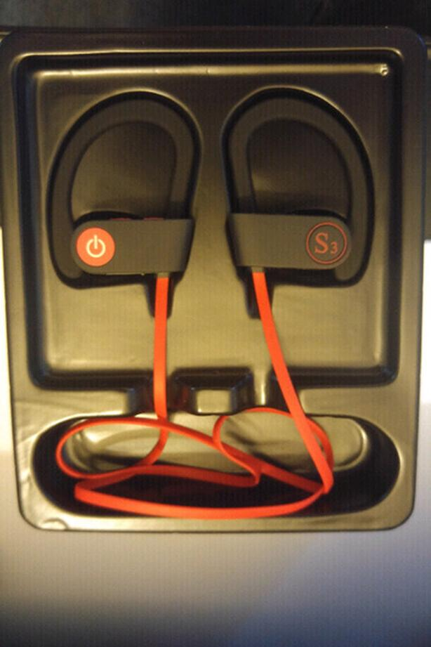 Brand New Vinco S3 High Quality Sport Bluetooth Headsets