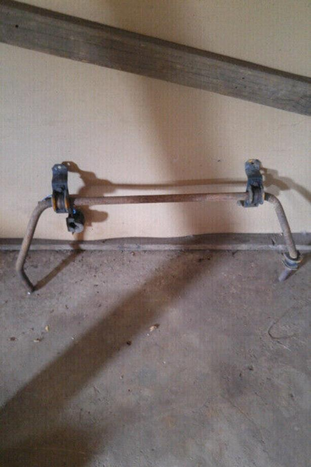 1980 chevy pick up truck Sway bars