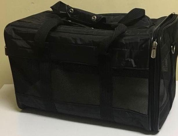 Sherpa Travel Original  Deluxe Pet Carriers Lg & Med - 2 For Sale