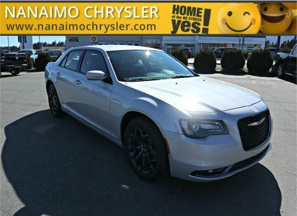 2019 Chrysler 300 S No Accidents Remote Start