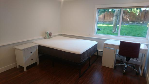 Rooms for rent to students