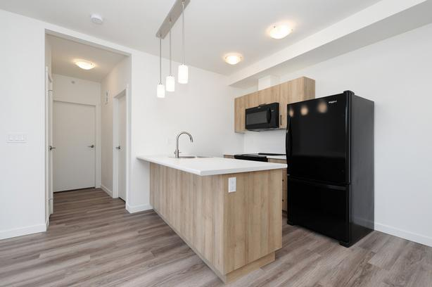 The ARC -  2 Bedroom + Den + 2 Bathroom