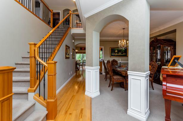 6br beautiful home in Langley for rent