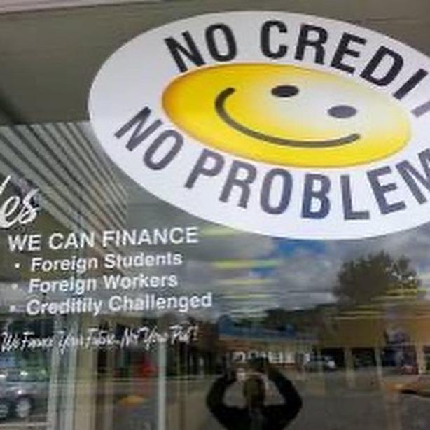 EASY GUARANTEED AUTO FINANCE TO ANY CREDIT TYPES