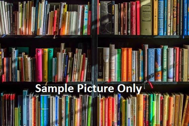 Assorted Children's Book Collection (Retail Value = $20,000.00) - $ Negotiable