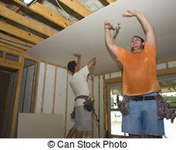 Everything Drywall Installation and Repair