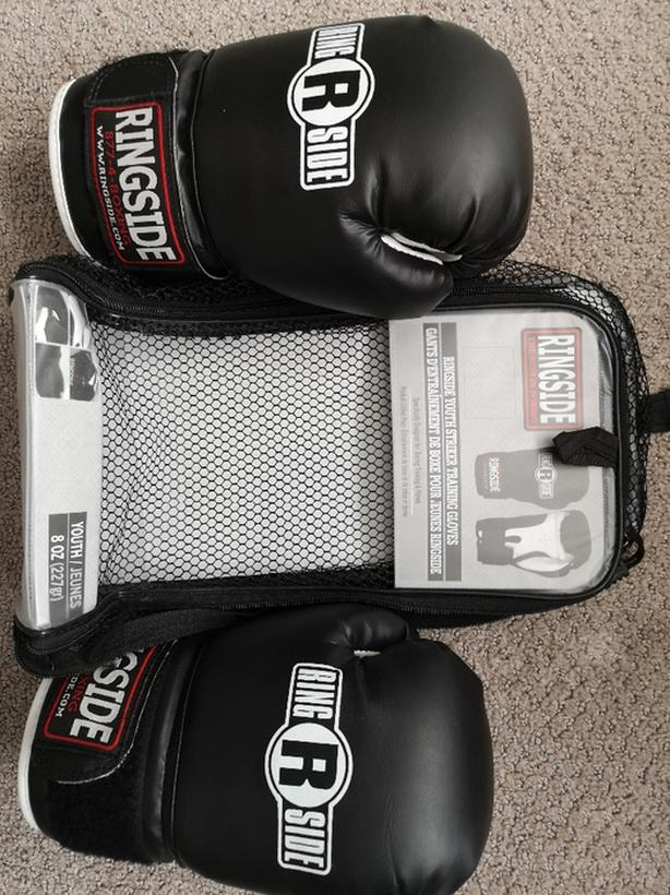 Ringside Youth Boxing gloves - like new