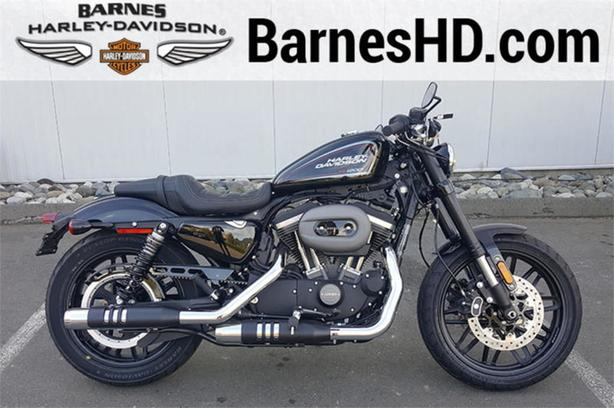 2019 Harley-Davidson® XL1200CX - Sportster® Roadster™