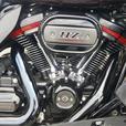 2019 Harley-Davidson® FLHXSE - CVO™ Street Glide®