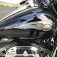 2013 Harley-Davidson® FLHTCUSE8 - CVO™ Ultra Classic® Electra Glide®