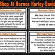 2011 Harley-Davidson® FLSTC - Heritage Softail® Classic