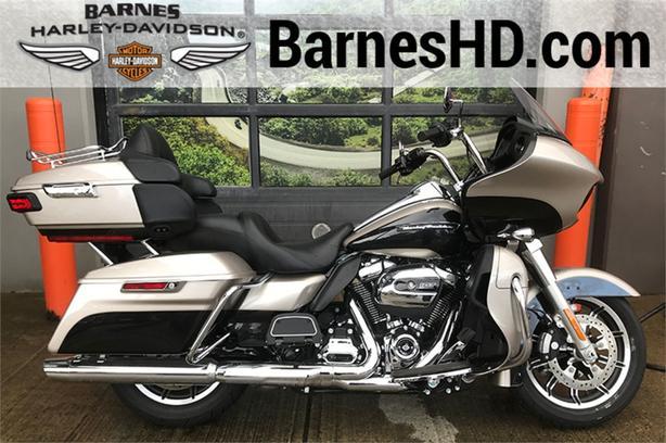 2018 Harley-Davidson® FLTRU - Road Glide® Ultra