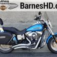 2011 Harley-Davidson® FXDF - Dyna® Fat Bob®