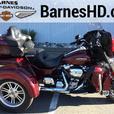 2017 Harley-Davidson® FLHTCUTG - Tri Glide® Ultra