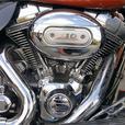 2009 Harley-Davidson® FLHTCUSE - Screamin Eagle Electra Glide Ultra Classic