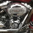 2007 Harley-Davidson® FLHTCUSE