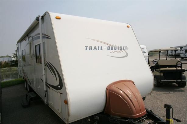 2009 R-Vision TRAIL CRUISER 30QBSS