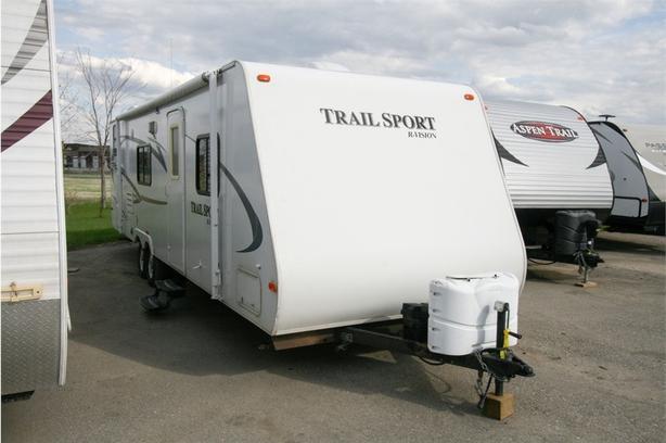 2011 R-Vision TRAILSPORT 27QBSS