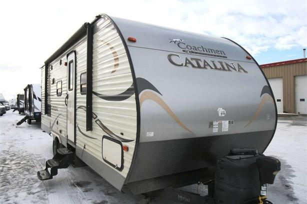 2015 Coachmen RV CATALINA 243RBS