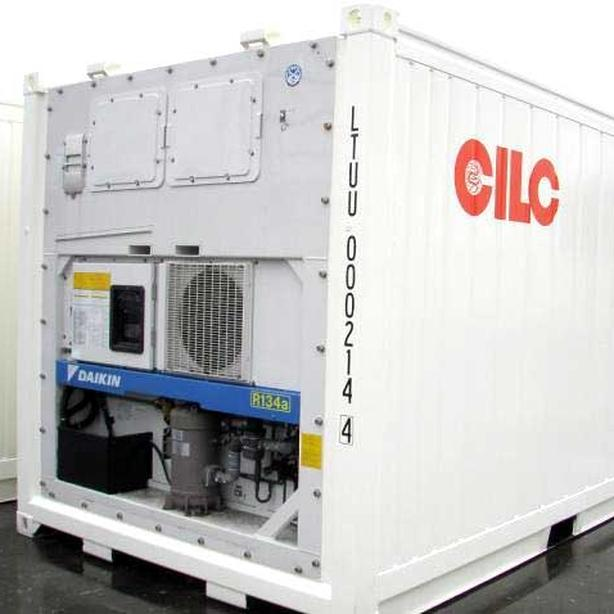 20' GP freezing container/ marine container/refrigeration container