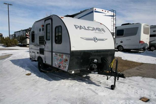 2014 Forest River PALOMINI 131RL