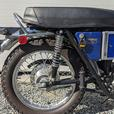 1971 Triumph Trophy for sale by owner This is a restored bike