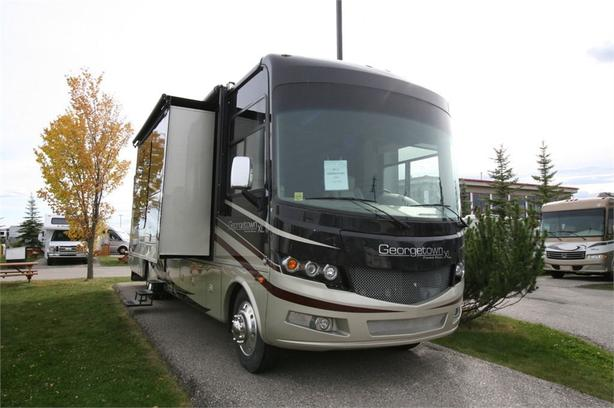 2015 Forest River GEORGETOWN 378