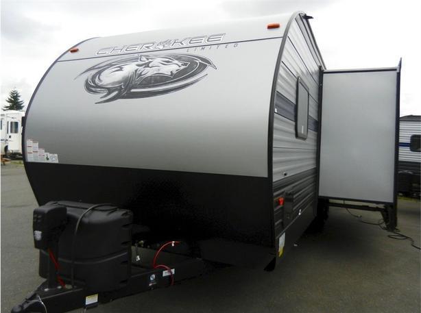 2020 Cherokee 274DBH