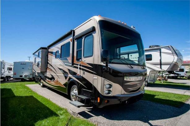 2009 Damon RV ASTORIA 3776