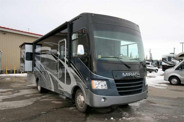 2018 Coachmen RV MIRADA 31FW