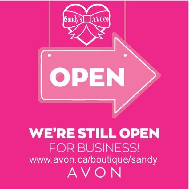 Avon Direct Shipping