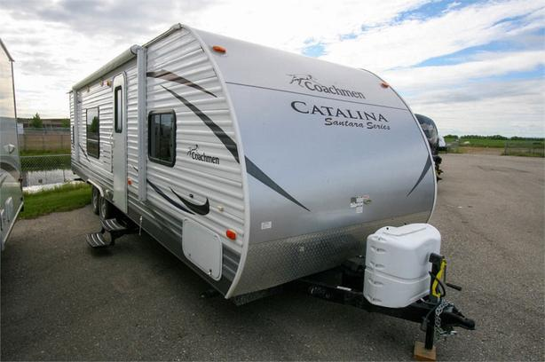 2013 Coachmen RV CATALINA 28BH