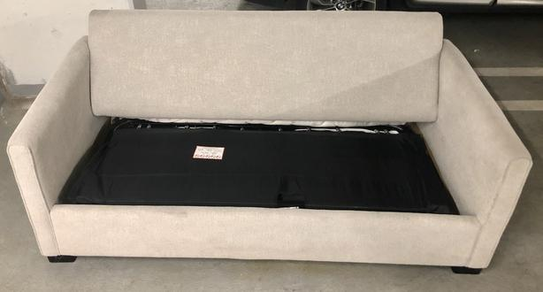 Queen Sofa Bed- Urban Barn- Like Brand New