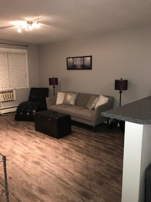 One Bedroom Condo in Cathedral