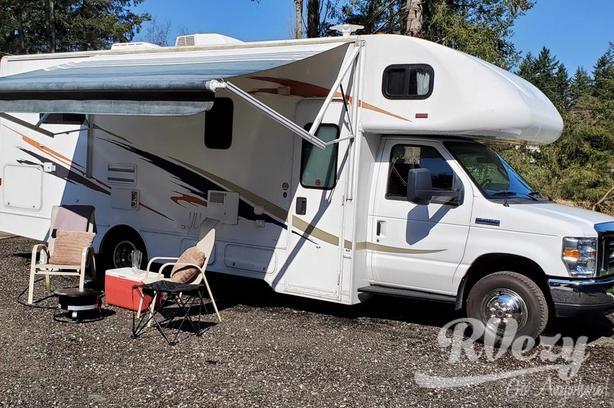 26Q (Rent  RVs, Motorhomes, Trailers & Camper vans)