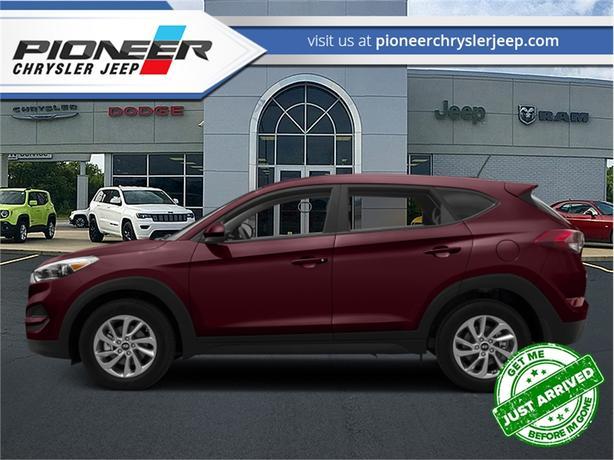2017 Hyundai Tucson 2.0L Premium AWD  - Bluetooth