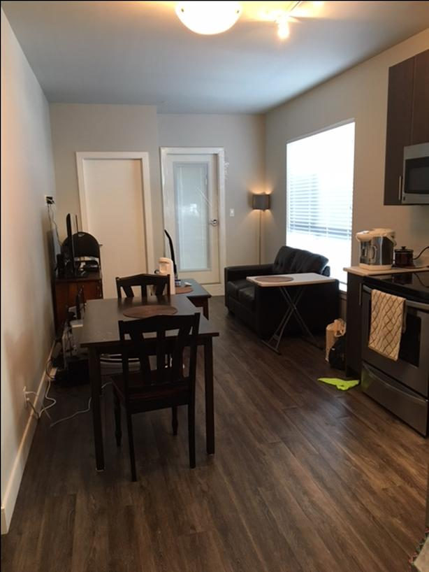 2 Bedroom + 2 Bath at Legacy Apartments - #517 - Available now
