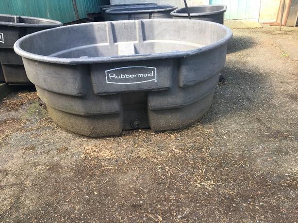 300 gallon stock tank