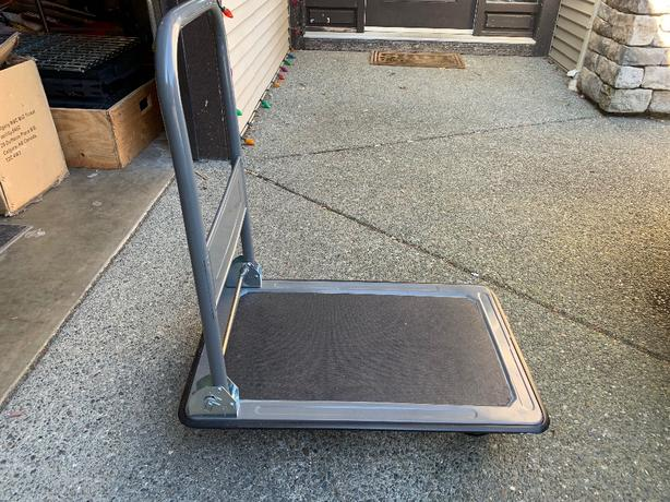 Platform Cart Dolly