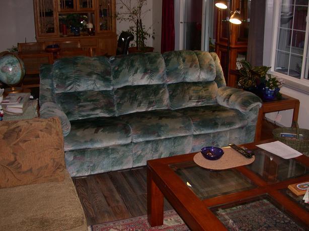FREE: Laz-Boy sofa