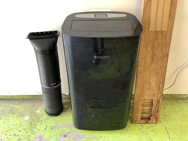 Kyoto A/C -Portable (3-in-1)