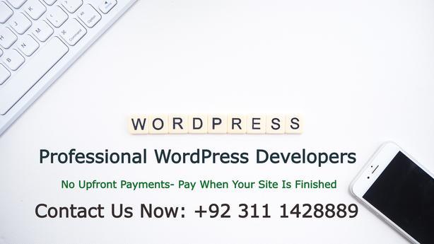 Custom Website   WordPress   Used.ca Posting Services
